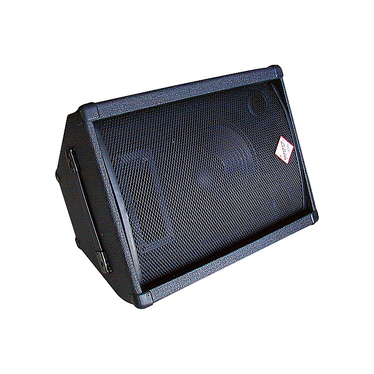 Nady PAM-10F 2-way Floor Wedge Monitor Speaker