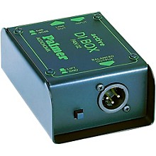Palmer Audio PAN 02 Active Direct Box