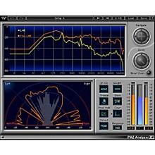 Waves PAZ Analyzer Native/TDM/SG Software Download