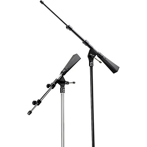 Atlas Sound PB11X Mini Boom with 2 lb. Adjustable Counterweight Chrome