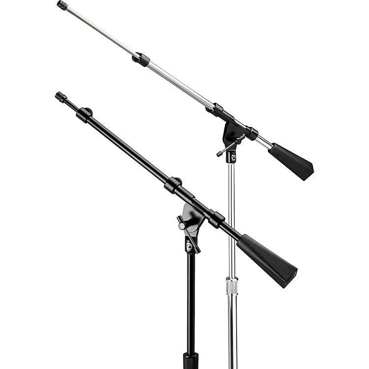 Atlas Sound PB21X Extendable Length Boom Chrome