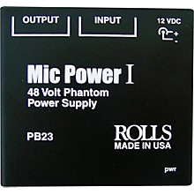 Rolls PB23 Phantom Power Adapter