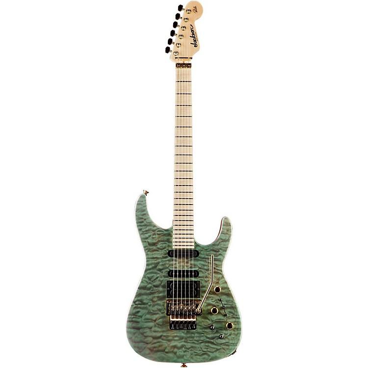 JacksonPC-1 Phil Collen USA Electric GuitarChameleonFlame Maple Fingerboard