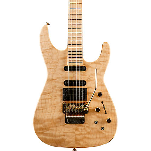 Jackson PC-1 Phil Collen USA Electric Guitar Natural