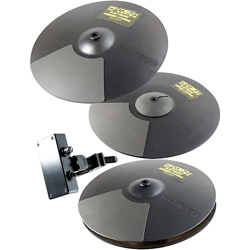 Pintech PC Series Cymbal Package-thumbnail