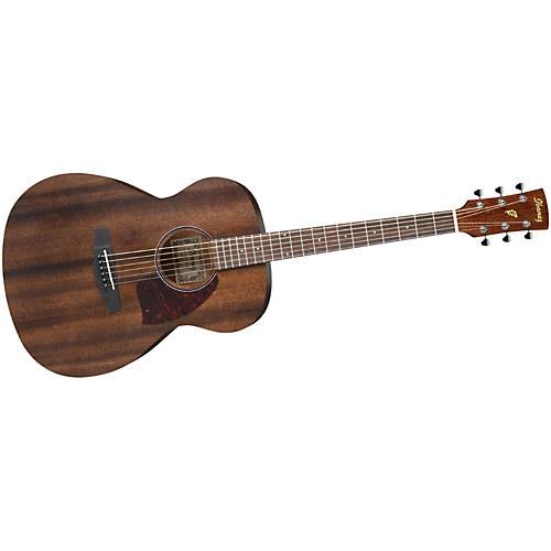 Ibanez PC12MHOPN Grand Concert Mahogany Acoustic Guitar-thumbnail