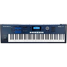 Kurzweil PC3LE7 76-Key Semi-Weighted Keyboard