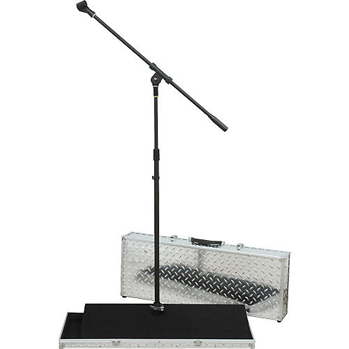 Core Equipment PC95MCX Pedal Board and Mic Stand Combo-thumbnail