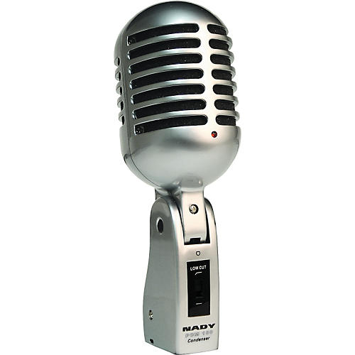 Nady PCM-100 Classic Condenser Mic