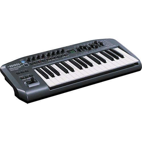 Edirol PCR-M30 32-Key MIDI Controller