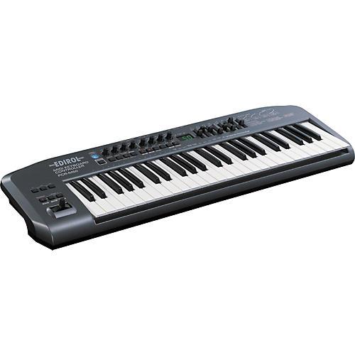 Edirol PCR-M50 49-Key MIDI Keyboard Controller