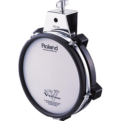 Roland PD-85BKG V-Pad with Mount-thumbnail