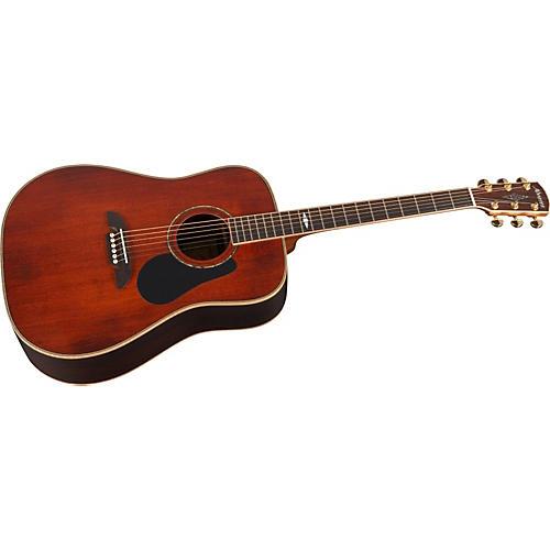Alvarez PD311AV Professional Dreadnought Acoustic Guitar