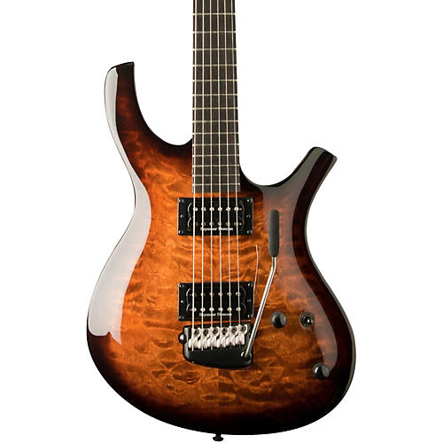 Parker Guitars PDF100 Radial Series Electric Guitar