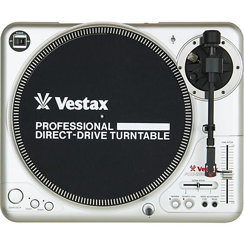 Vestax PDX-2000MKII Turntable
