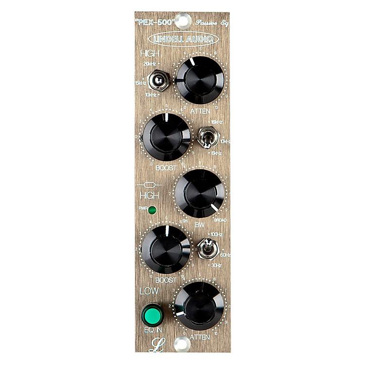 Lindell AudioPEX-500 / 500 Series Pultec Equalizer