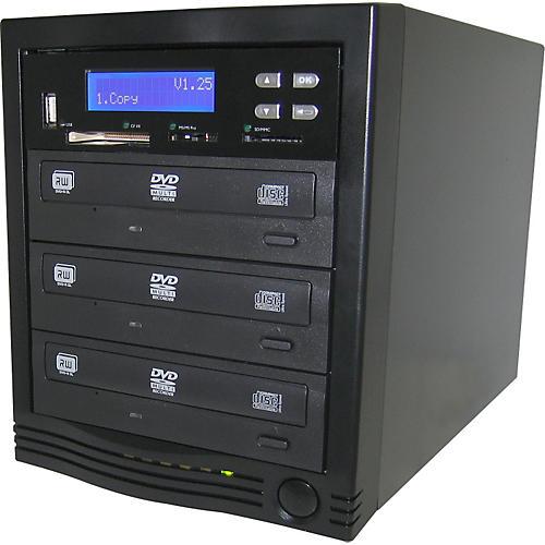 ZipSpin PF-3 Pro Flash Duplicator
