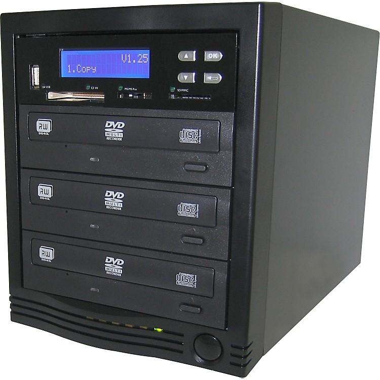 ZipSpinPF-3 Pro Flash Duplicator