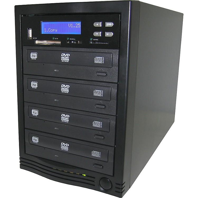ZipSpinPF-4 Pro Flash Duplicator