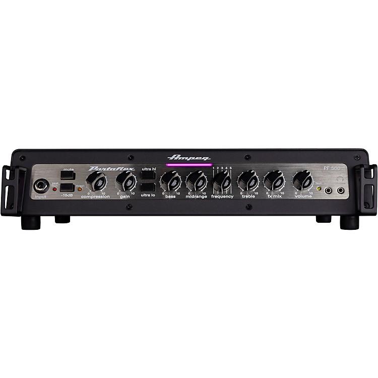 AmpegPF-500 Portaflex 500W Bass Amp Head