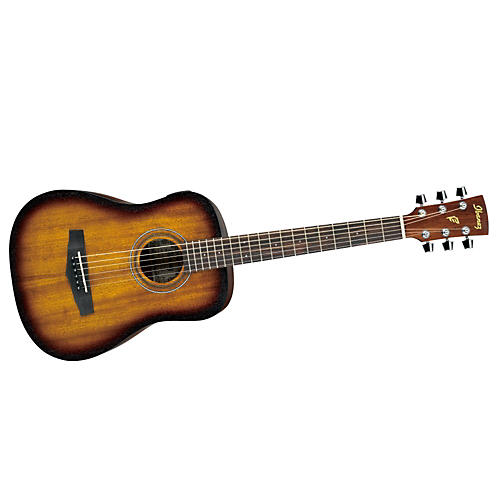 Ibanez PF Series 3/4 Scale Acoustic Guitar