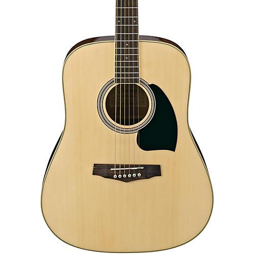 Ibanez PF15NT Performance Dreadnought Acoustic Guitar Natural-thumbnail