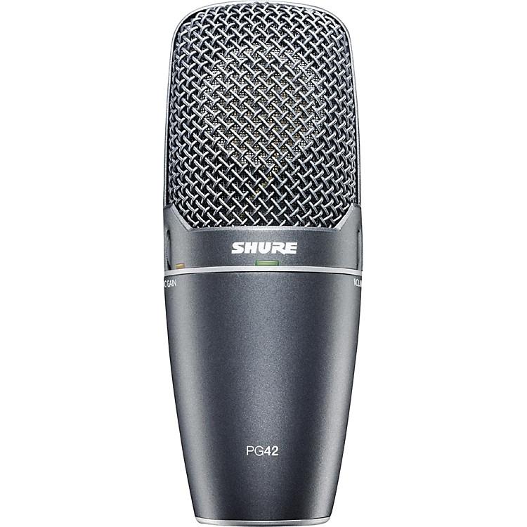 ShurePG42 Condenser Microphone