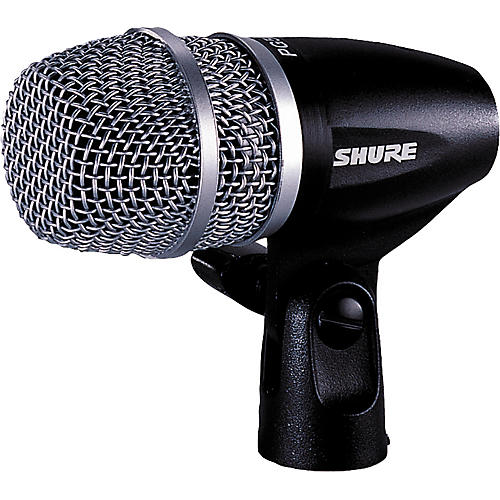 Shure PG56-LC Dynamic Microphone