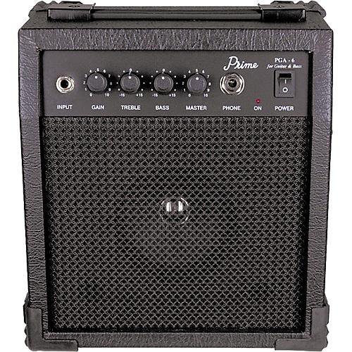 Gear One PGA-6 Practice Amp-thumbnail