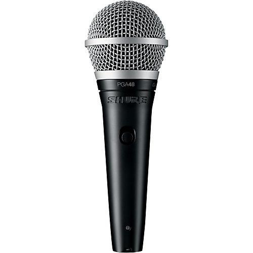Shure PGA48 Vocal Microphone