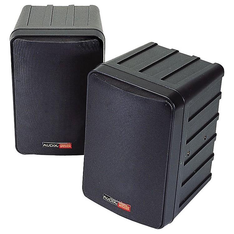 AudixPH5-VS Powered Speaker PairBlack