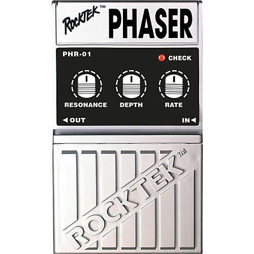 Rocktek PHR-01 Phaser Pedal