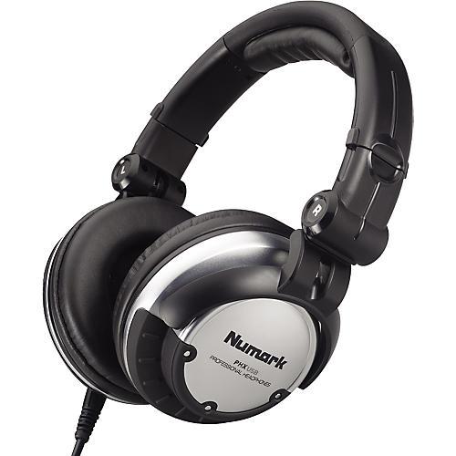 Numark PHX USB and Analog DJ Headphones