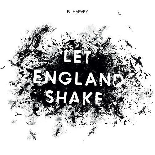 Alliance PJ Harvey - Let England Shake