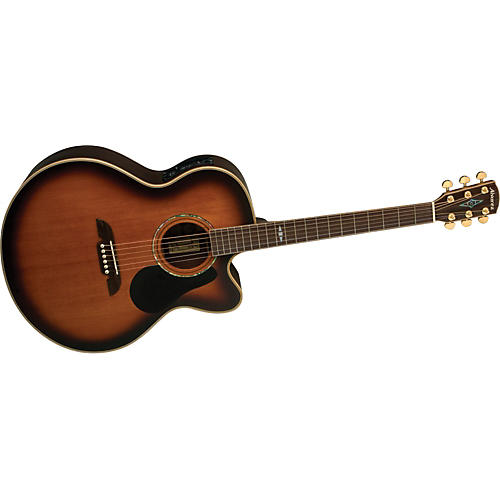 Alvarez PJ311CDVS-12 Professional 12-String Jumbo Acoustic-Electric Guitar with System 600 Mk II-thumbnail