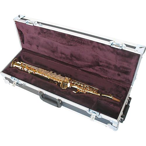 Calzone i Series PJL-SOPSX1 I Series Straight One Piece Soprano Sax Case-thumbnail
