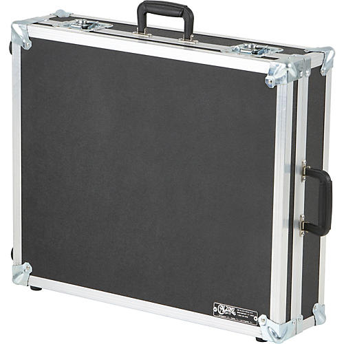 Calzone i Series PJL-TPT-3W I Series Triple Trumpet Case with Wheels