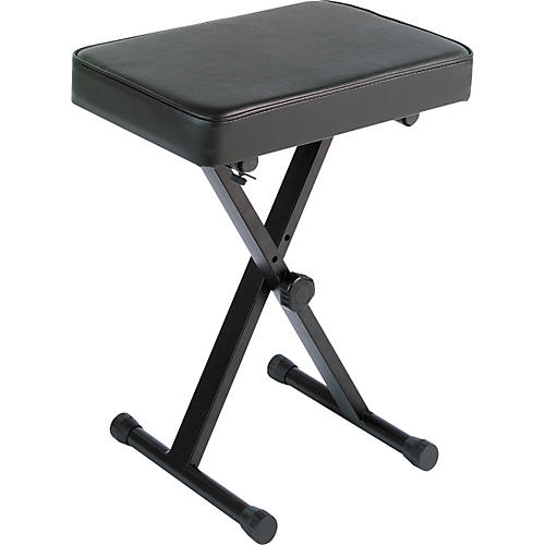 Yamaha PKBB1 Keyboard Bench  sc 1 st  Musicianu0027s Friend : folding piano stool - islam-shia.org