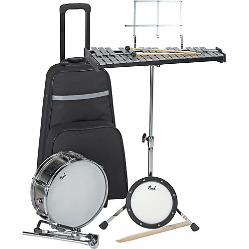Pearl PL-800CH Percussion Learning Center