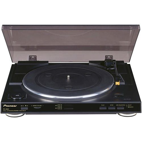 Pioneer PL-990 Fully Automatic Turntable
