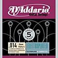 D'Addario PL014-5 Strings  Thumbnail