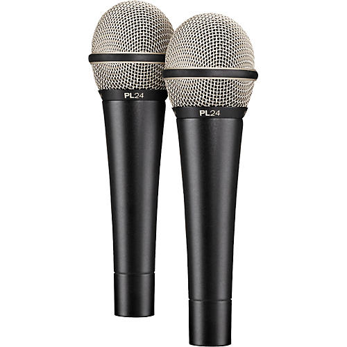 Electro-Voice PL24 Buy One Get One Free