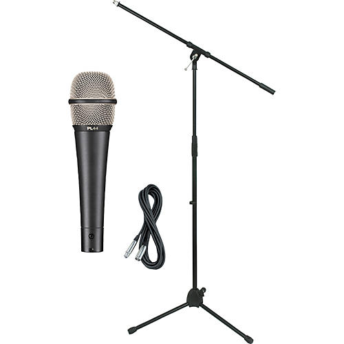 Electro-Voice PL44 with Cable and Stand