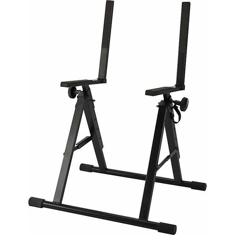 ProLine PL7000 Adjustable Amp Stand Black