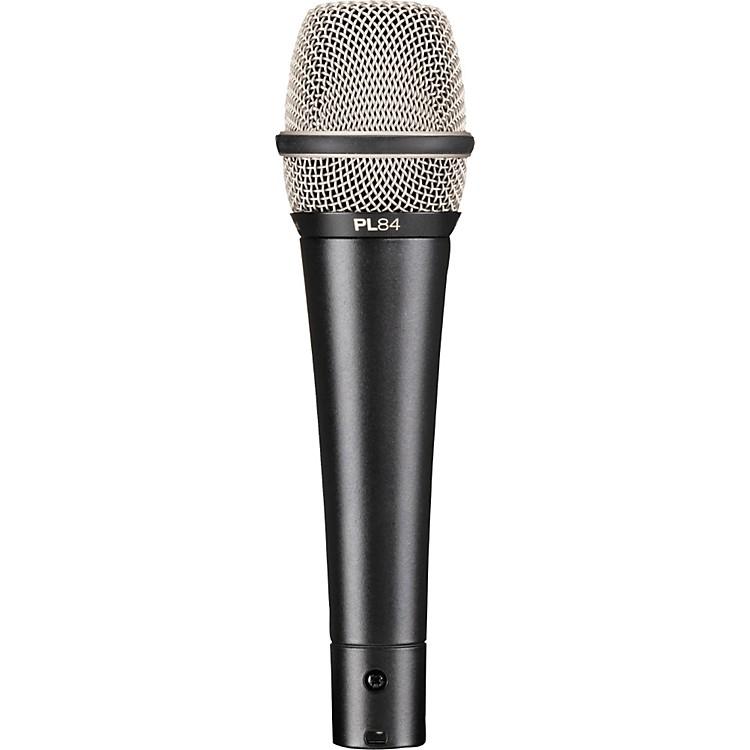 Electro-VoicePL84 Handheld Condenser Mic