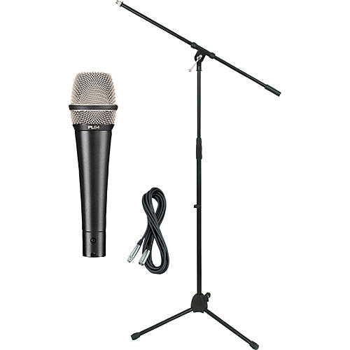 Electro-Voice PL84 with Cable and Stand-thumbnail