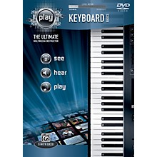 Alfred PLAY Series  Keyboard Basics DVD