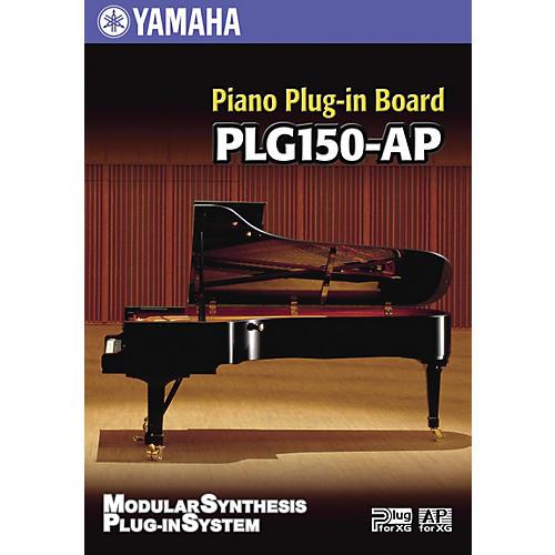 Yamaha PLG150-AP Acoustic Piano Plug-In Board