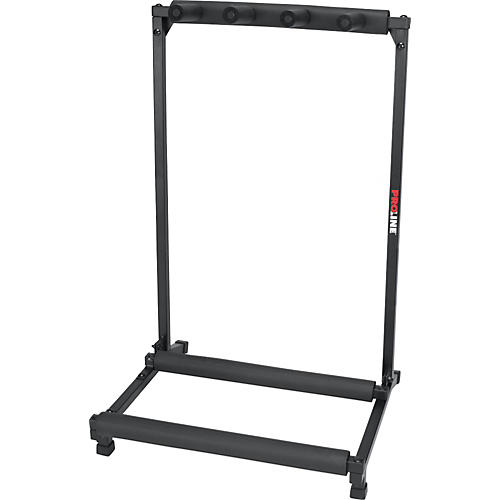 ProLine PLMS3 3-Guitar Folding Stand