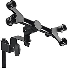 Proline PLUTM Universal Tablet Mount with Stand Attachment Black Universal